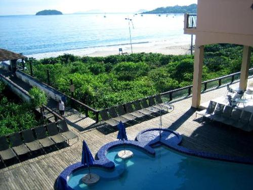Studio no Jurerê Beach Village Photo