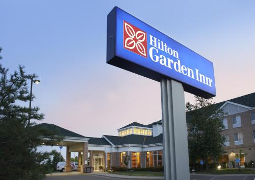Hilton Garden Inn Minneapolis/Eden Prairie Photo