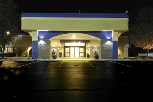 Picture of Best Western Plus Philadelphia Bensalem Hotel