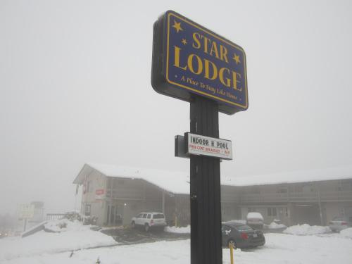 Star Lodge Photo