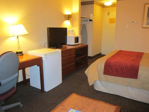 Comfort Inn Meadowvale Photo