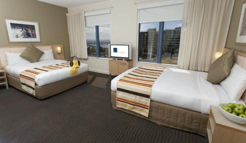 Novotel Melbourne St Kilda photo 39