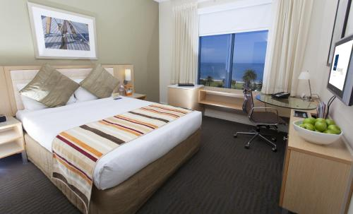 Novotel Melbourne St Kilda photo 50