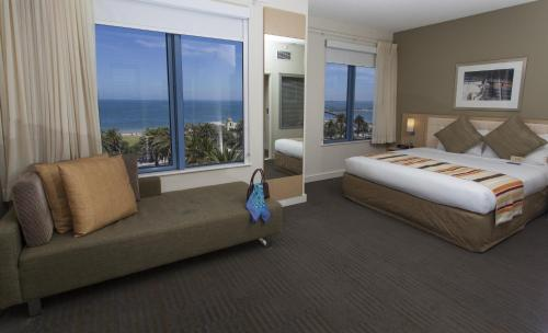 Novotel Melbourne St Kilda photo 53