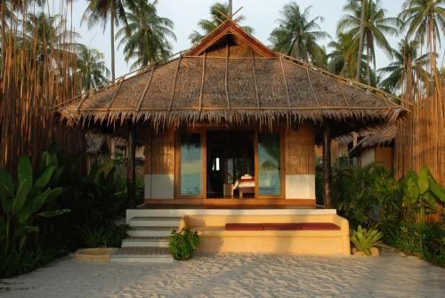 TinkerBell Privacy Resort, Ko Kut, Thailand, picture 11