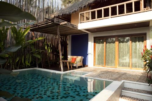 TinkerBell Privacy Resort, Ko Kut, Thailand, picture 5