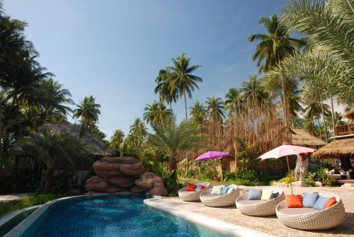 TinkerBell Privacy Resort, Ko Kut, Thailand, picture 2