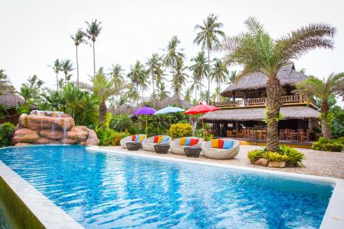 TinkerBell Privacy Resort, Ko Kut, Thailand, picture 1