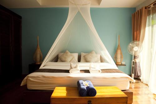 TinkerBell Privacy Resort, Ko Kut, Thailand, picture 17