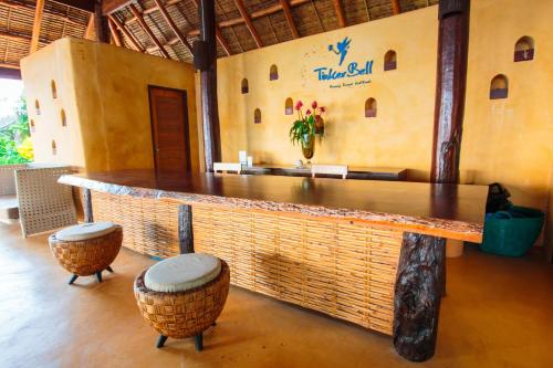 TinkerBell Privacy Resort, Ko Kut, Thailand, picture 15