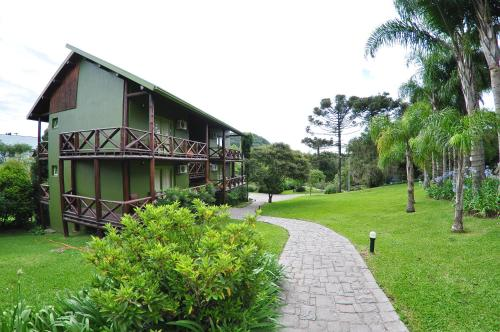 Villa Flor Ecoresort Photo