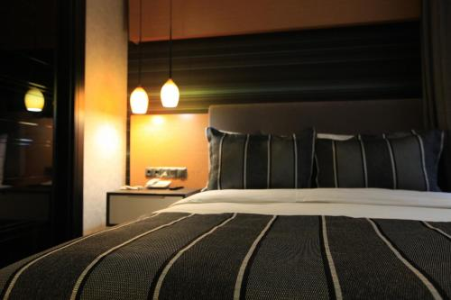 Eskisehir The Black Hotel indirim