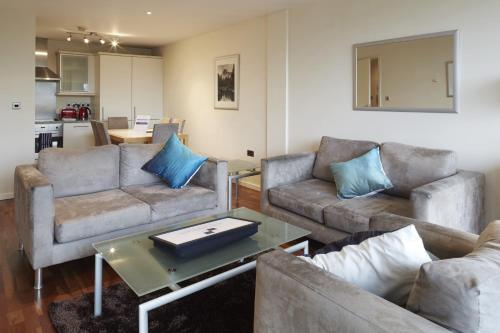 Apartamentos City Marque Waterloo Serviced Apartments thumb-3