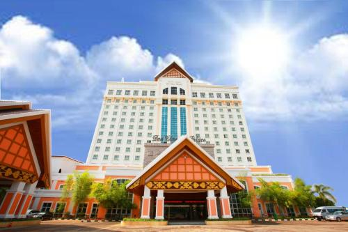 Hotel Don Chan Palace, Hotel & Convention