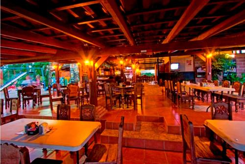 Hotel Bar y Restaurante La Hacienda Photo