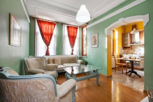 Istanbul Bed and Breakfast Hidden Beauty tatil