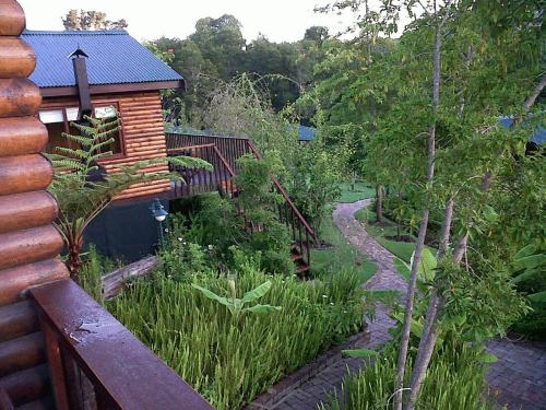 Knysna Tonquani Lodge & Spa