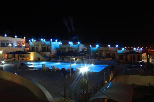 Hotel Almarsa Village Resort