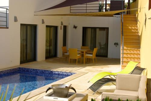 holidays algarve vacations Ferragudo Vila Vida