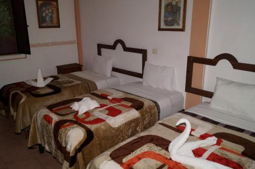 Hotel Paraje Coyopolan Photo