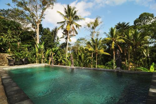The Ark Holistic Boutique Hotel Ubud