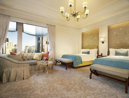 The St. Regis Singapore photo 12