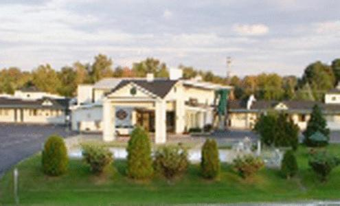 Cocca's Inn and Suites - Route 9