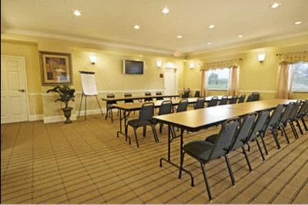 Best Western PLUS Wakulla Inn & Suites Crawfordville Photo