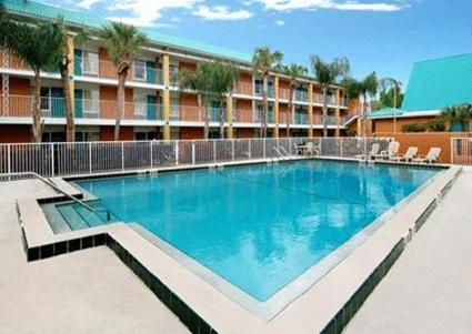 America's Best Inn And Suites Altamonte Springs