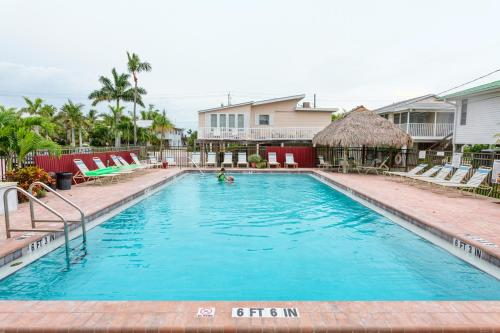Cane Palm 603 By Vacation Rental Pros In Fort Myers Beach