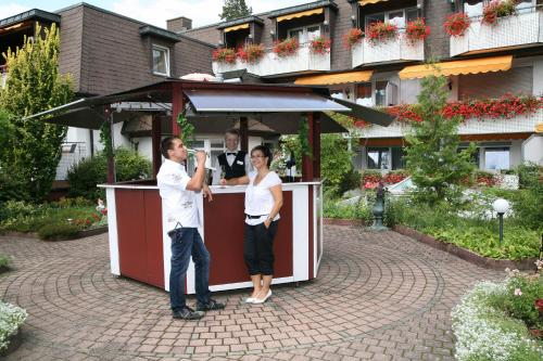 TOP CountryLine Hotel Ritter Badenweiler photo 11