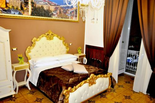 Hotel des Artistes (Bed & Breakfast)