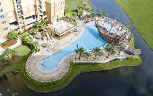 Lake Buena Vista Resort Village and Spa, a staySky Hotel & Resort Photo