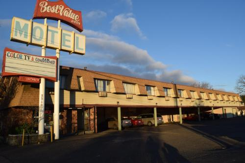 Best Value Inns - Portland Photo