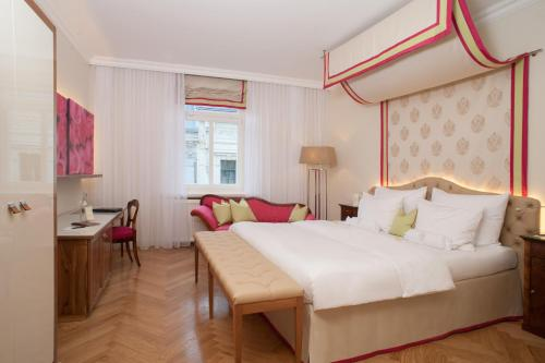 Best Western Premier Kaiserhof Wien photo 50