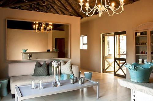 Thandeka Lodge and Spa Photo