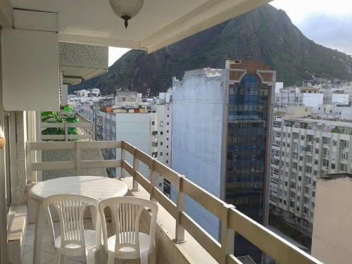 Copacabana Flat Hotel Photo