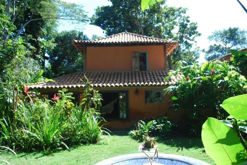 Casa Catumbi Photo