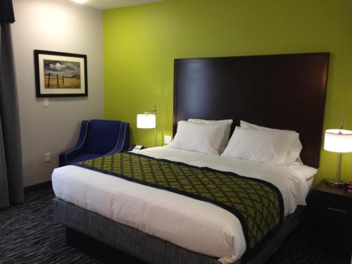 Picture of Hawthorn Suites by Wyndham Midland