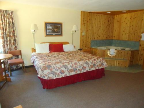 Holiday Acres Resort Photo