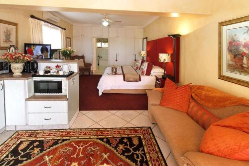 Anchors Rest Guest House and Self Catering Photo