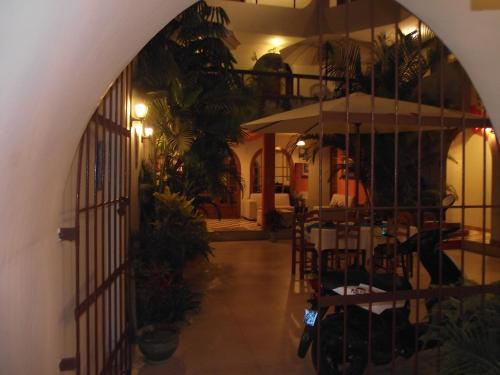Hostal Las Brisas Photo