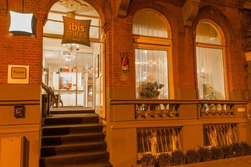 ibis Styles Amsterdam City photo 5