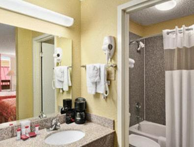 Econo Lodge Conroe The Woodlands Photo