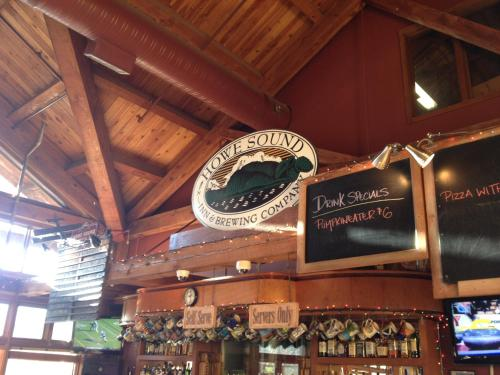 Howe Sound Inn & Brewing Company Photo