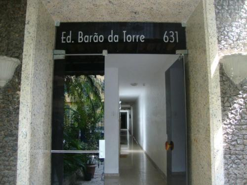 Apartamento Barão da Torre Photo