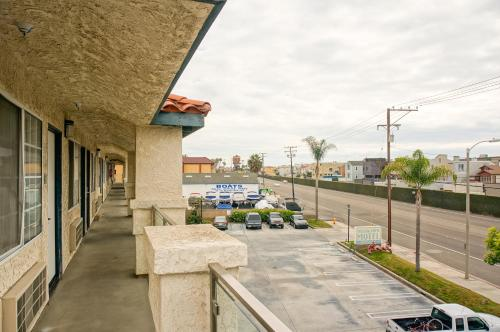 Oceanview Motel Huntington Beach - Huntington Beach, CA 92649