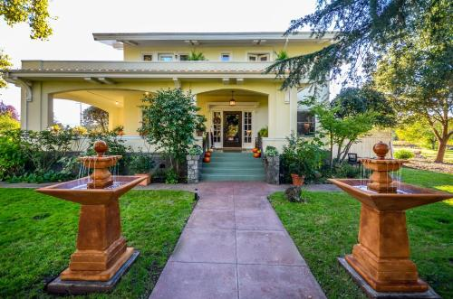 Casa Bella Inn - Kenwood, CA 95452