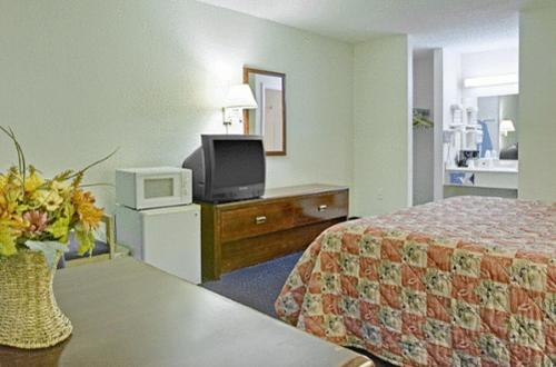 Americas Best Value Inn Dayton Photo