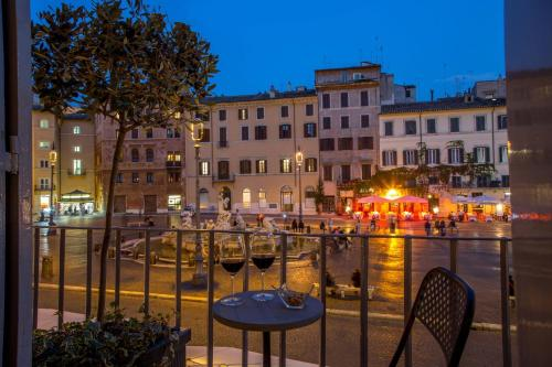 Hotel Palazzo De Cupis - Suites And View